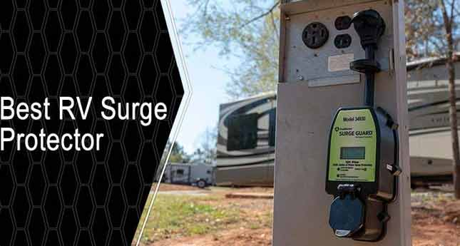 Best RV Surge Protectors