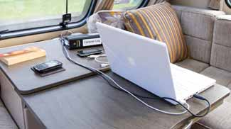 RV Internet Options & Redundancy